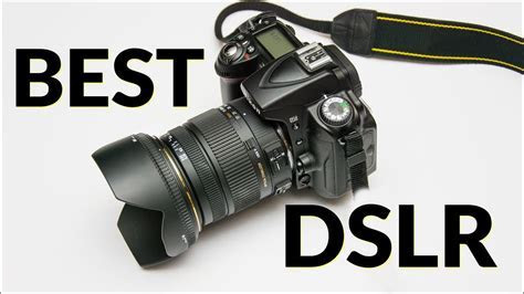 Top 4: Best DSLR Camera in india 2018 [Hindi]   YouTube