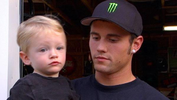 Teen Mom 3|Bentley and Ryan| Photos | MTV European