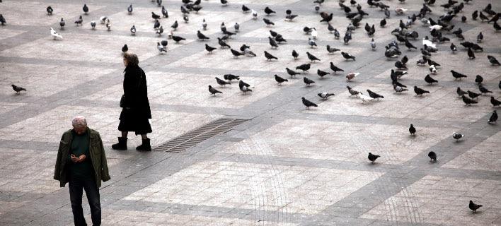 ΦΩΤΟΓΡΑΦΙΑ: EUROKINISSI /ΠΑΝΑΓΟΠΟΥΛΟΣ ΓΙΑΝΝΗΣ