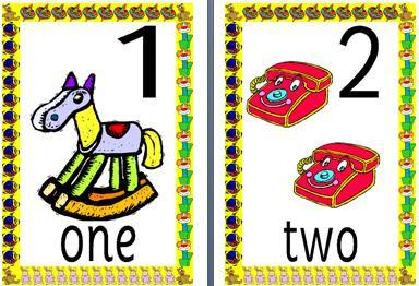 number names worksheets large printable numbers 1 10 free