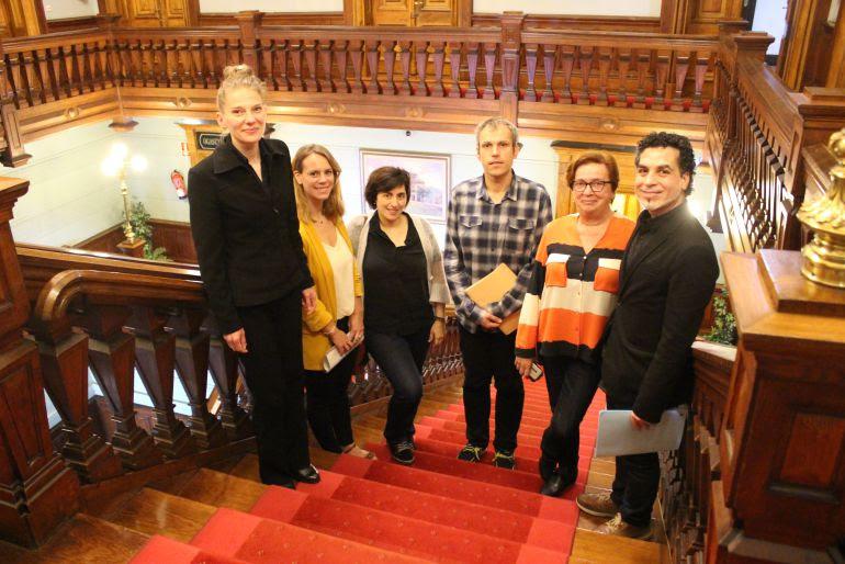 Programas para favorecer la convivencia intercultural
