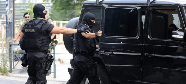 «Κόκκινος συναγερμός» στην Ελλάδα για τους τζιχαντιστές -Το σχέδιο της ΕΛ.ΑΣ.