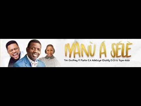 (Official Video) Iyanu a Sele - Tim Godfrey, Pastor. E.A Adeboye, Tope Alabi