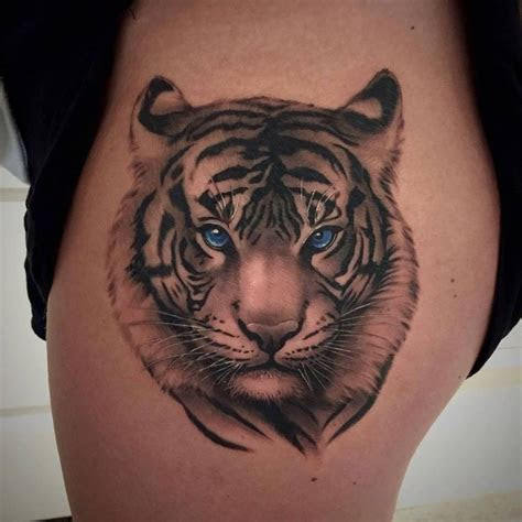 time  tiger tattoos designs  meanings