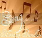 Song Sharing Sharing Badge