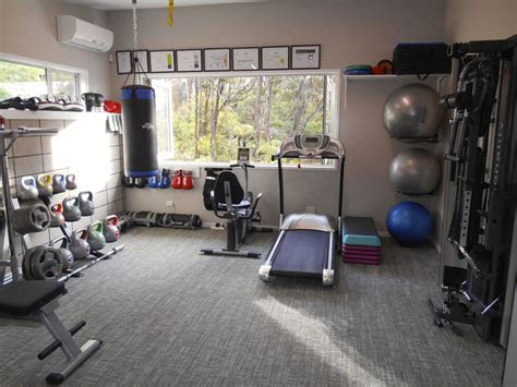 smart design ideas  create  dream home gym