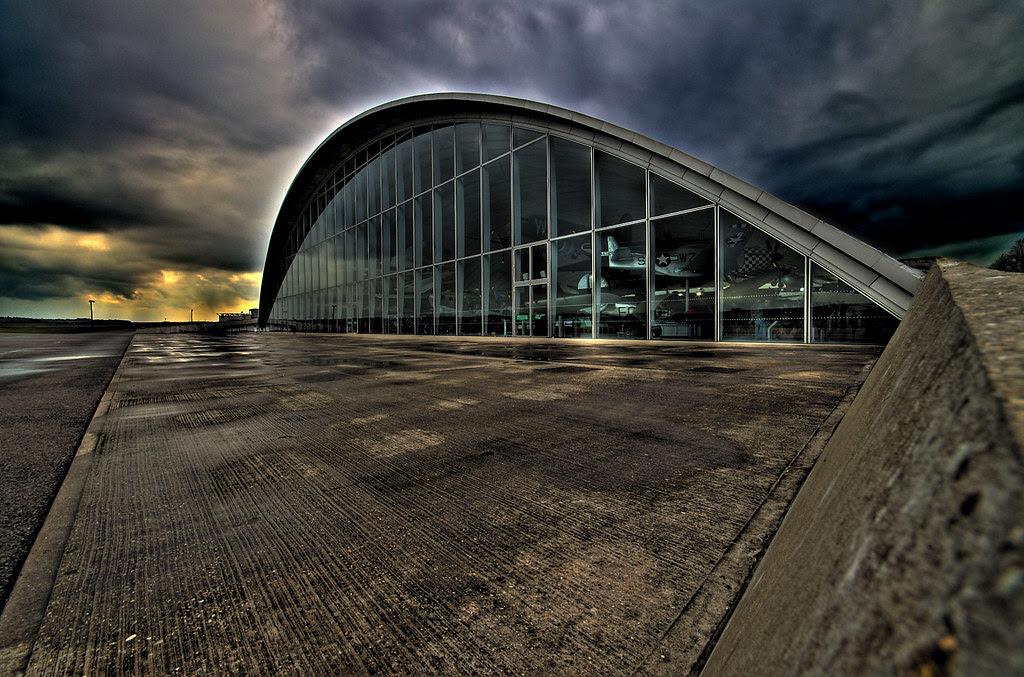 American Air Museum - Duxford