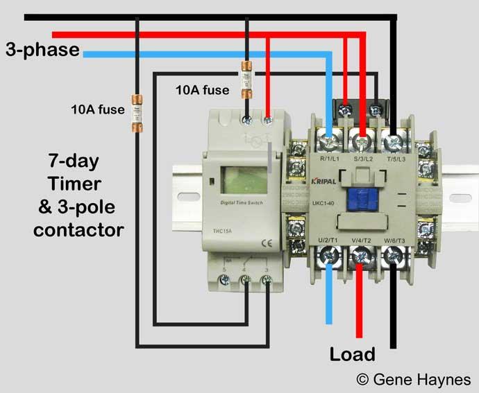 3 Phase Contactor Wiring Schematics Honda Lawn Mower Fuel Filter Location 1990 300zx Diau Tiralarc Bretagne Fr