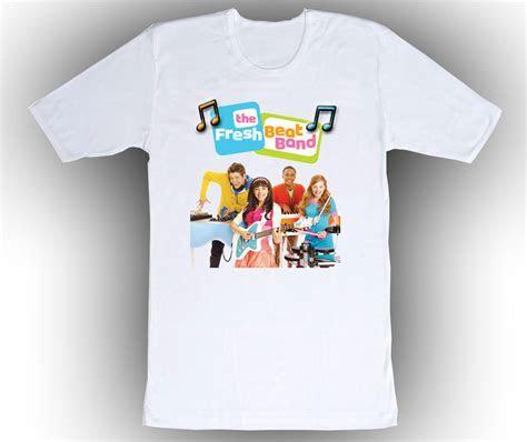 Personalized Custom Fresh Beat Band T Shirt Gift   T Shirts