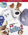 Comme des bêtes 2 3D Blu-ray 3D
