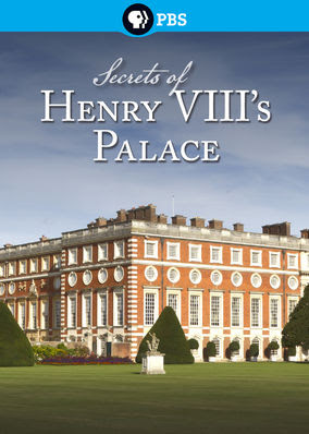 Secrets of Henry VIII's Palace