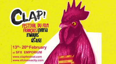 Clap! French Film Festival 2013