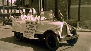 The Ku Klux Klan's ugly, violent history in Anaheim