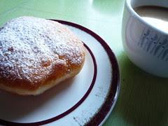 hungarian doughnut