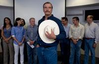 Vicente Fox, expresidente de México. Foto: Octavio Nava