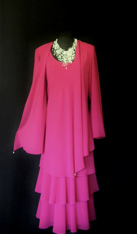 cattiva pink size  ladies designer wedding layered dress