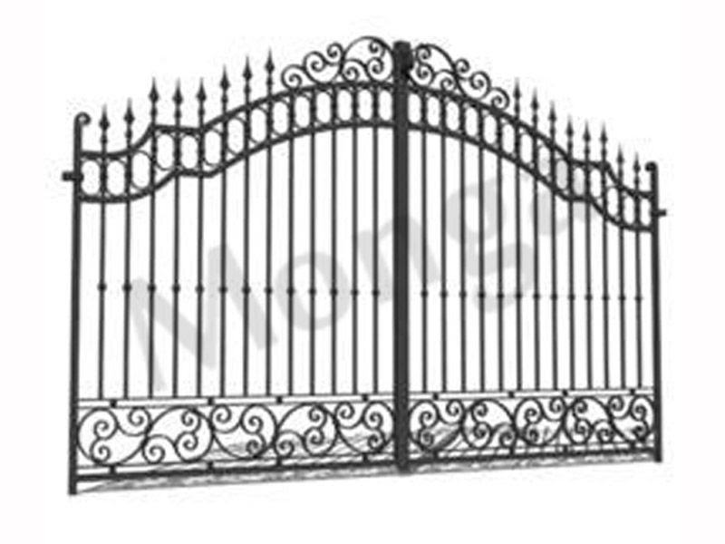 Wrought Iron Gates Manufacturers Suppliers And Exporters