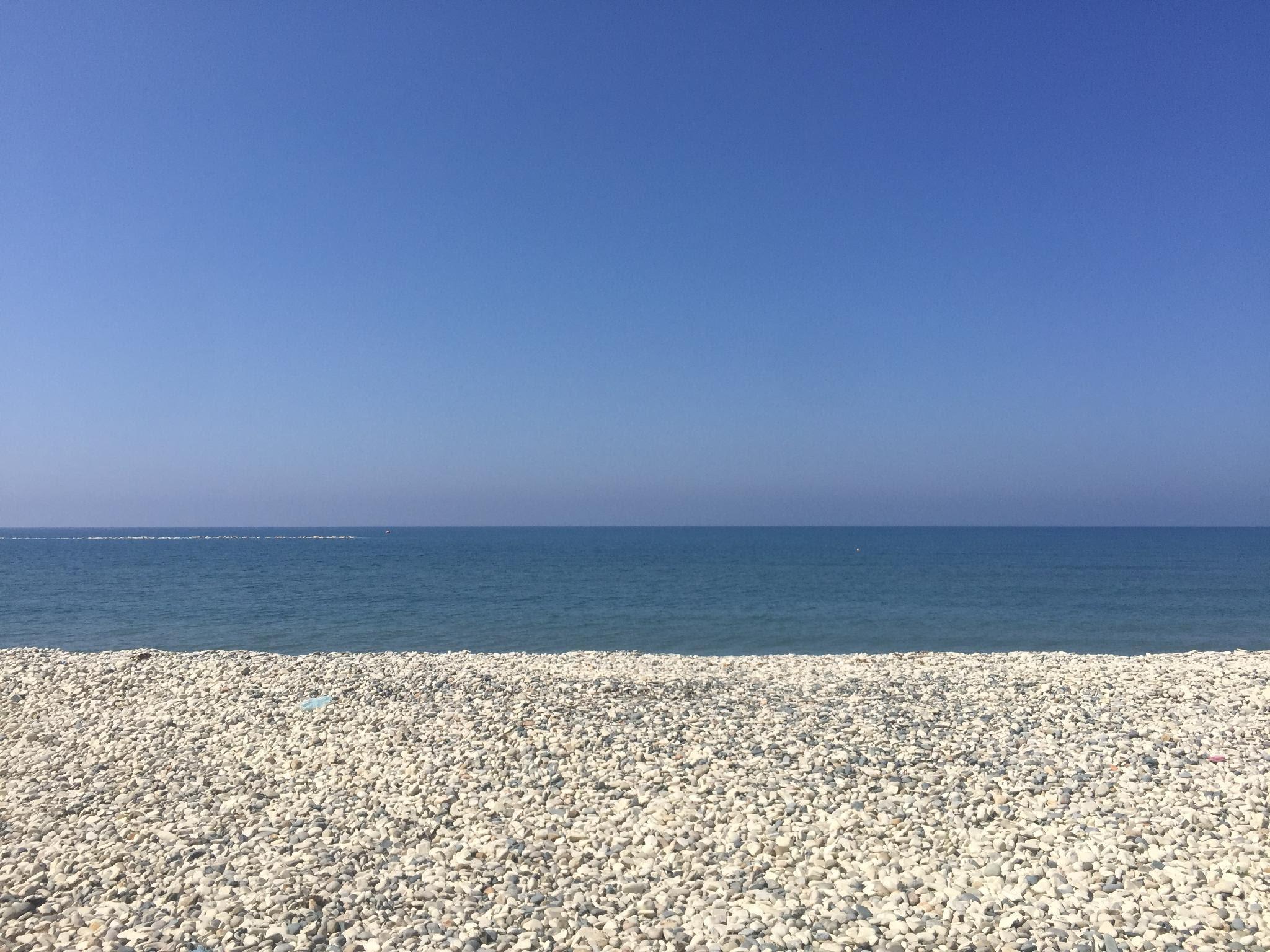 Beach House Pervolia, Larnaca Reviews