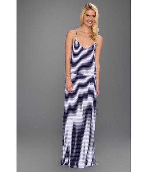 Cheap Rachel Pally Rib Graciella Dress River Stripe