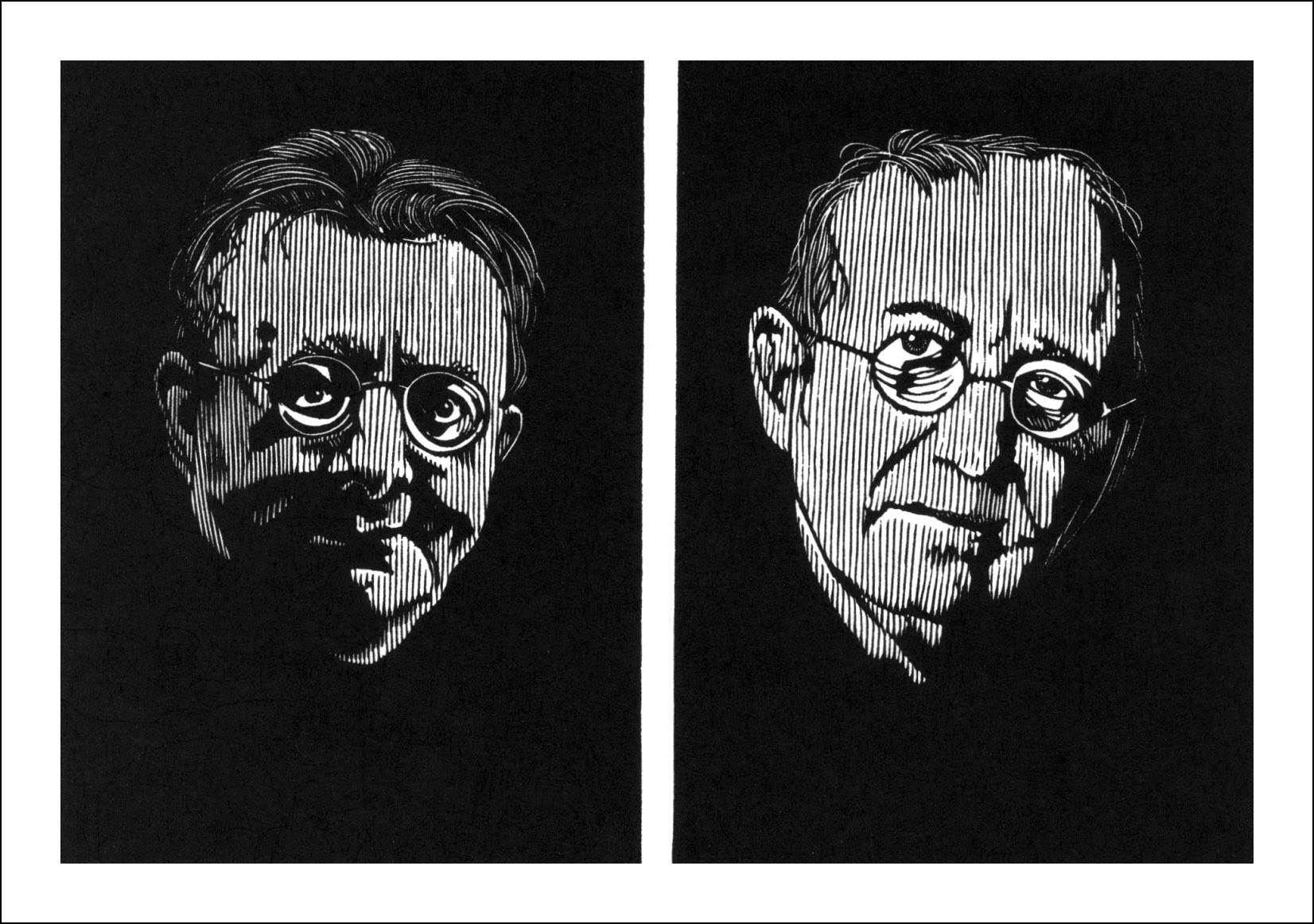 Barry Moser, Frankenstein
