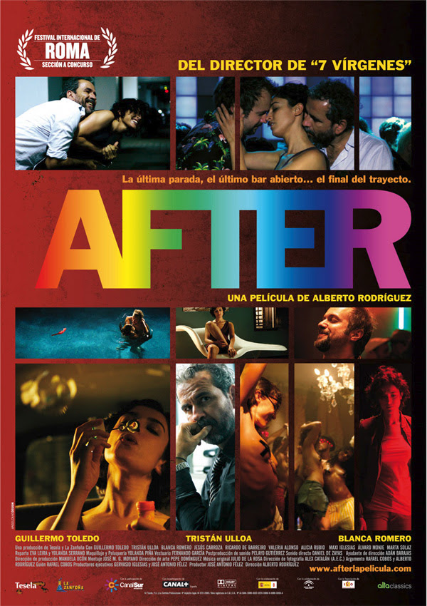 After (Alberto Rodríguez, 2.009)
