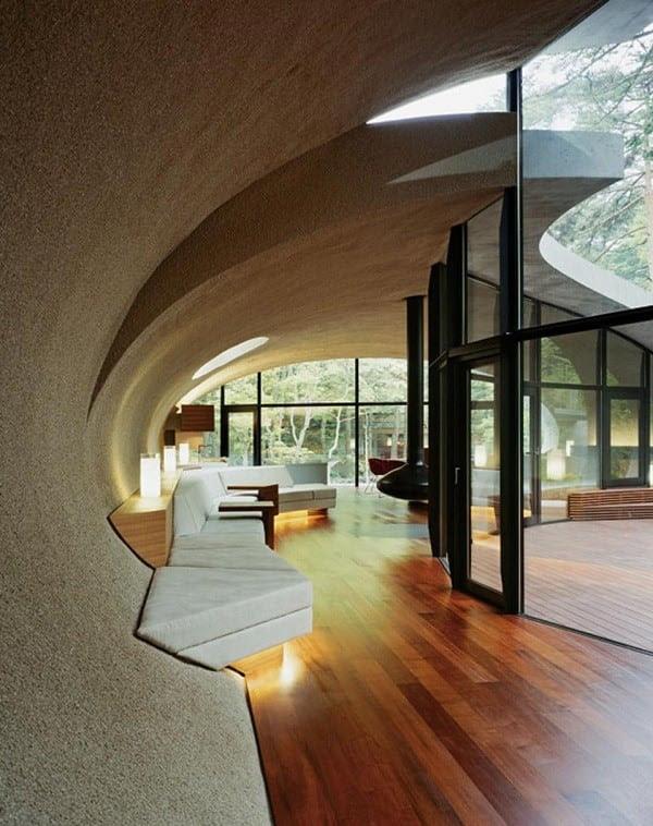 Visually Stunning Homes Interior