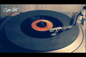 Simon & Garfunkel - The Sound Of Silence (From vinyl record)