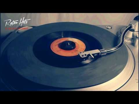 Simon & Garfunkel - The Sound Of Silence (From vinyl record)
