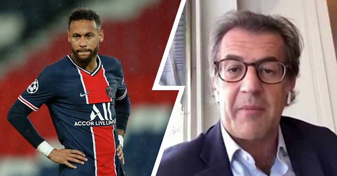 Neymar is not among the top 30 best players in Europe and I wouldn't sign him for Barcelona: Presidential candidate Freixa