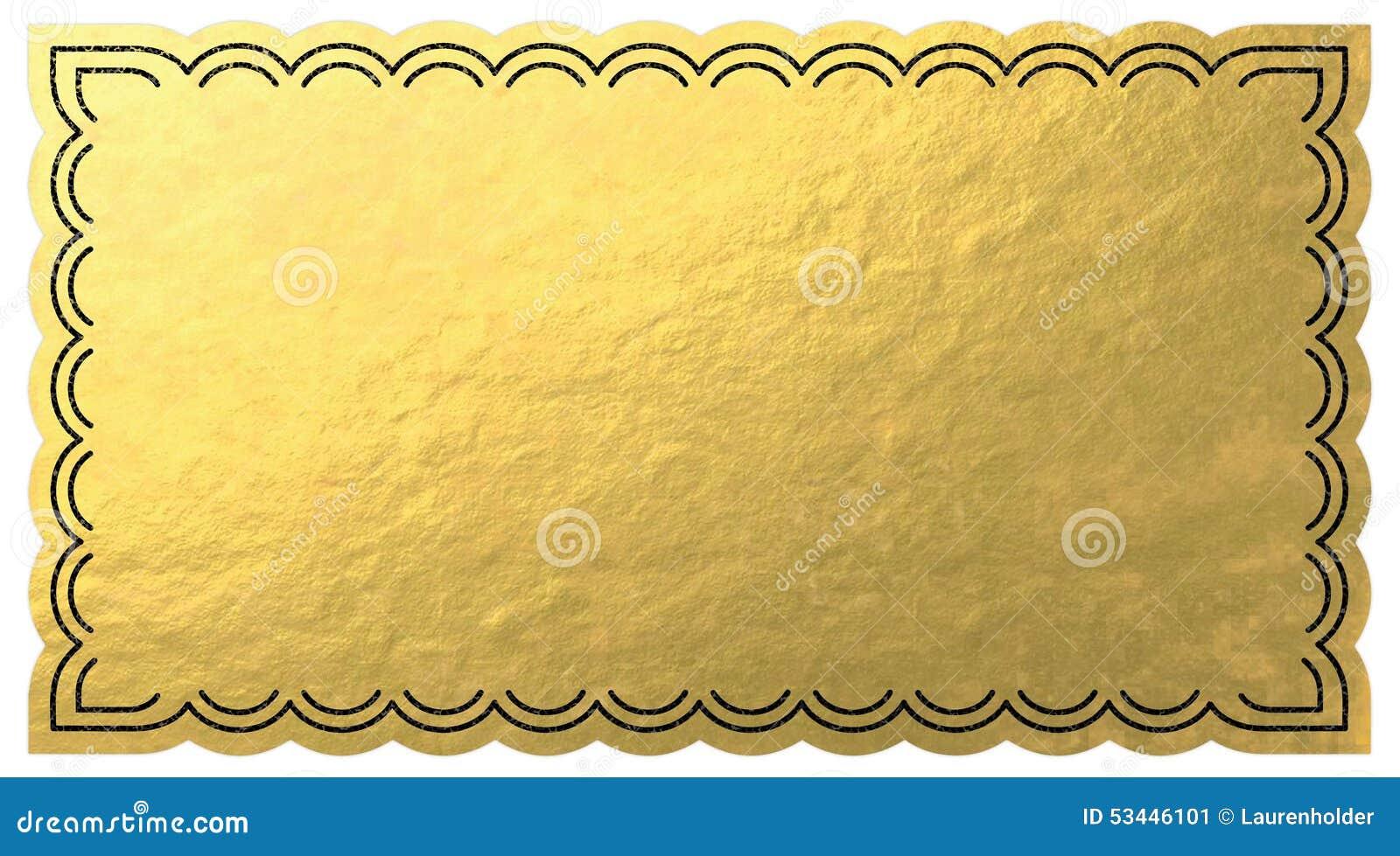 Golden Ticket Printable Template. Golden Ticket On Pinterest. 46 ...