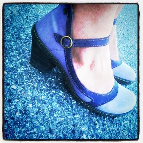 violeta dome