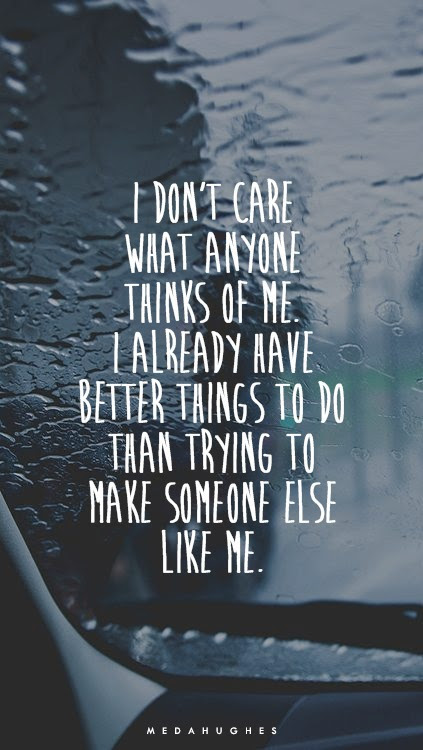 Quotes Images I Dont Care Wallpaper And Background Photos 37791226