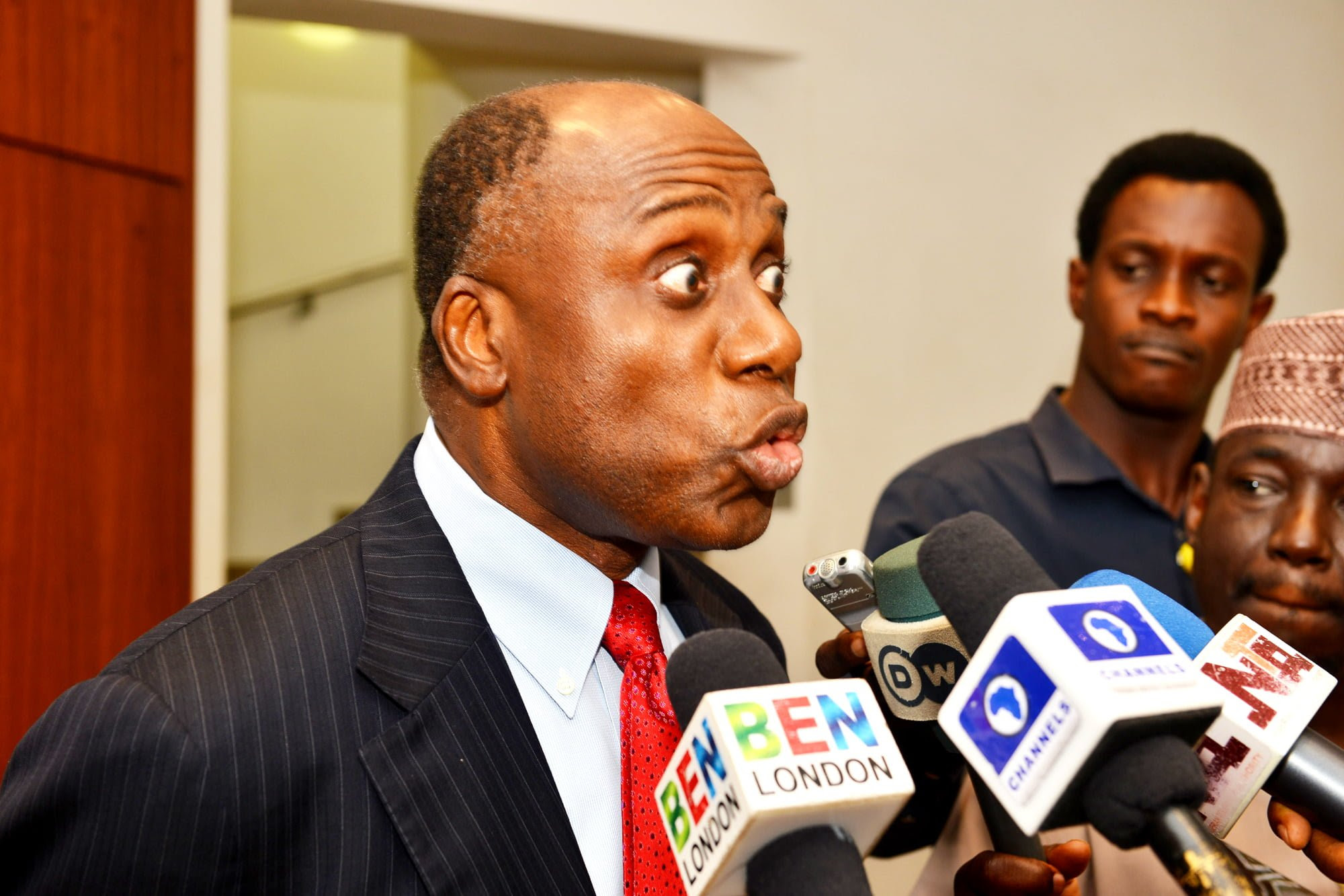 What Amaechi said after close-door meeting with Buhari
