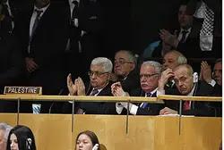 PA delegation to UN