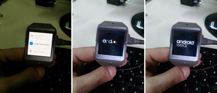 Hacker substitui Tizen por Android no Galaxy Gear 2 (Foto: Reprodução/9to5Google)