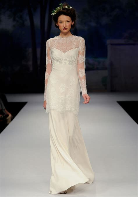 Claire Pettibone   Designer Profile   PreOwned Wedding Dresses