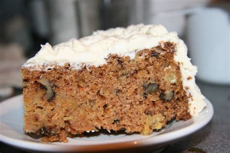 The Best Carrot Cake In The World) Recipe   Genius Kitchen