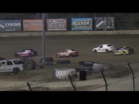 Florence Speedway | 7/31/21 | Hornets | Feature