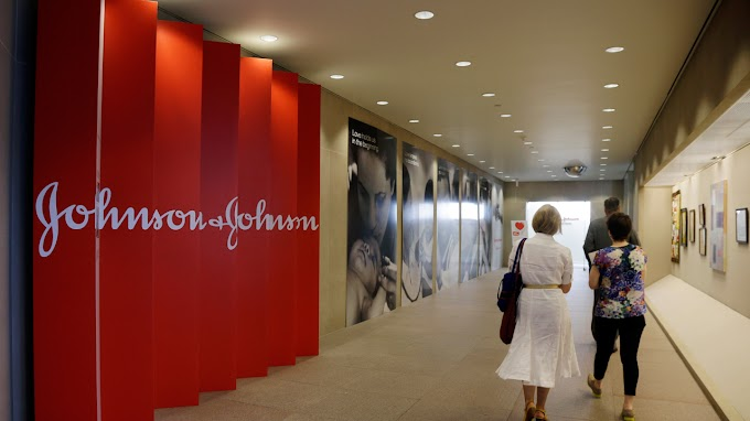 Lucky Offers Ads((Via-News)) Johnson & Johnson under pressure as FDA approves new use for Xarelto