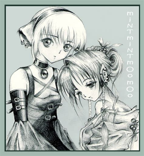 sad friendship  manga drawing art drawing