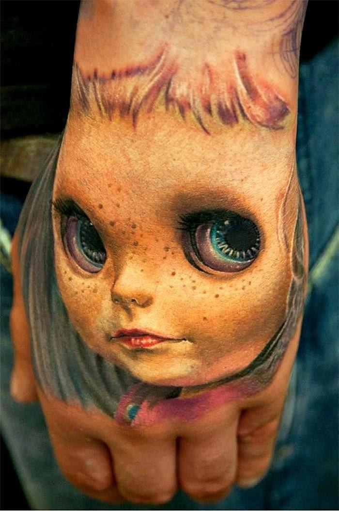 Tattoos 3D (25)