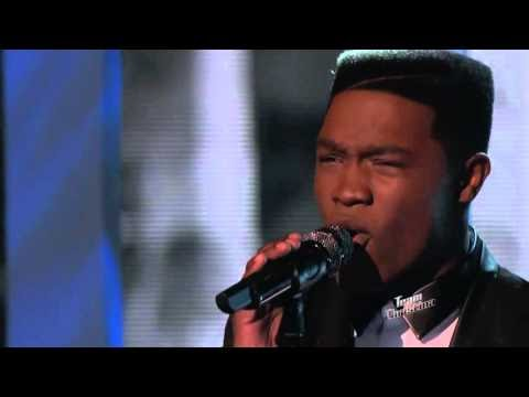 A Young Man's Performance of Hallelujah Gave the Nation Goosebumps - Must Watch Video