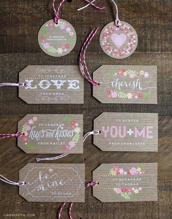 1000+ images about Printable Labels and Tags! on Pinterest ...