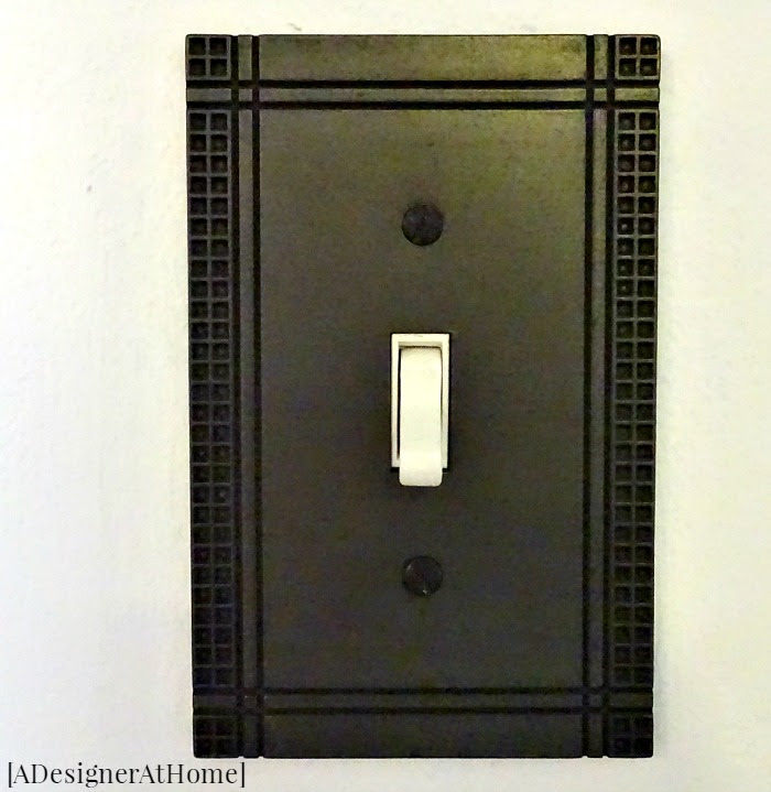 cottage bungalow inspired switchplates switch up boring and basic to interesting with character