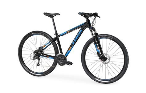 trek  full bike  marlin  blackwaterloo blue alltricksfr