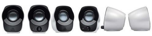 ヨドバシ.com - ロジクール Z120BW [Stereo Speakers Z120(ステレオ スピーカー Z120)]【無料配達】