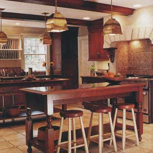 New Over Home Wire Kitchen Design 2012 Home Depot Kitchen Island Kitchen Design