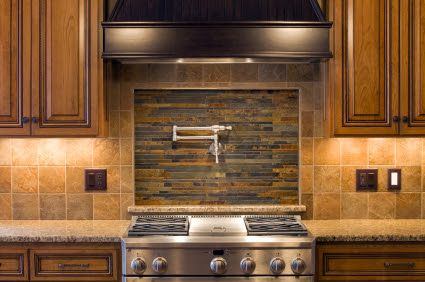 What Color Paint goes with Cherry Wood Cabinets? - Painters - Seva ...