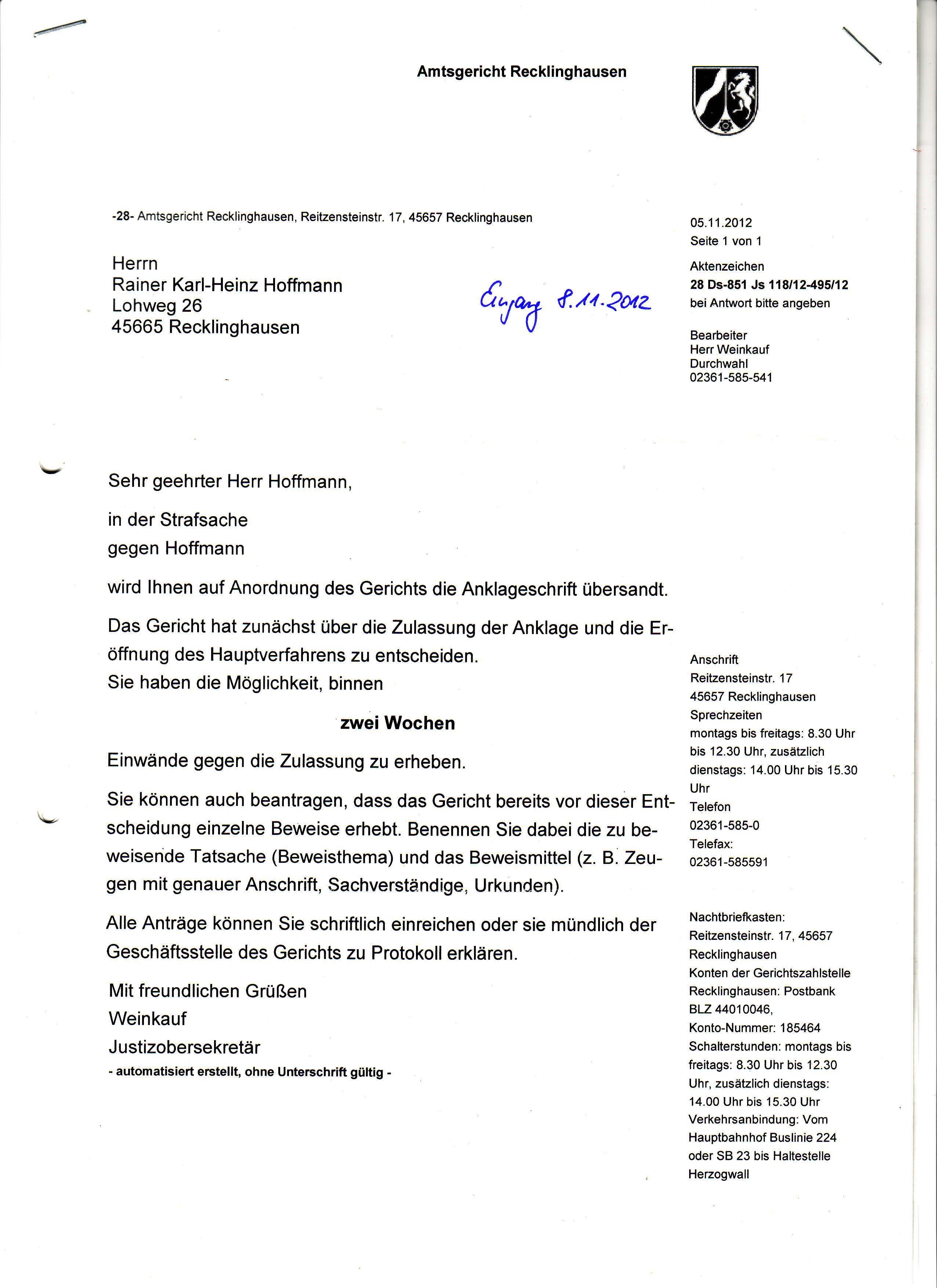 Richterin Am Amtsgericht Schone Solarkritik De Die Geheimakte Hoffmann