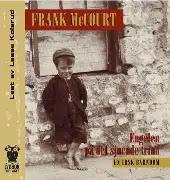 Engelen på det sjuende trinn - Frank McCourt Lasse Kolsrud Kari Risvik Kjell Risvik Frank McCourt